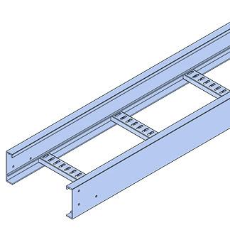 SA120 (20A) Aluminium Ladder