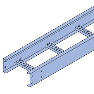 SL130 (20B) Heavy Duty Ladder