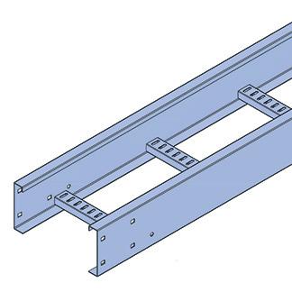 SL150 (20C) Heavy Duty Ladder