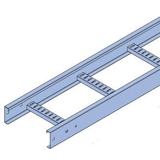 SL93 (16A/12C) Medium Duty Ladder